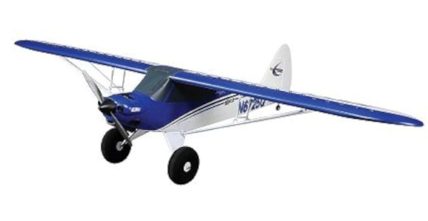 Eflite Carbon Cub REDUCED AGAIN