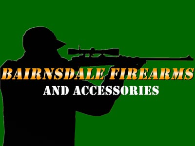 Bairnsdale Firearms and Accessories
