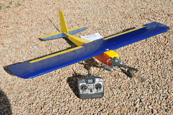 Price Rite Fun Fli RC Model Aircraft for sale