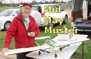 Mid May Muster Format