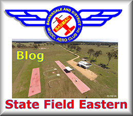 View the Victoria State Flying Field Eastern Blog here