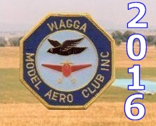Report on WWII Military Scale Model Competition for 2016 in Wagga Wagga
